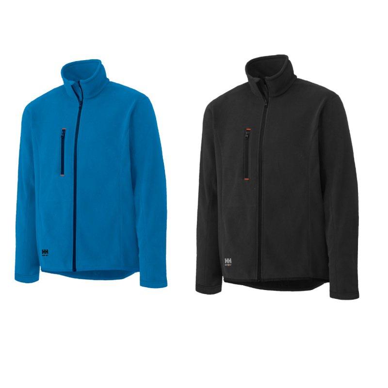 buy online 1505e e834b Fleece-Jacke MINTO Micro Helly Hansen