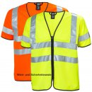 Weste  High Vis Short Sleeve Vest Helly Hansen