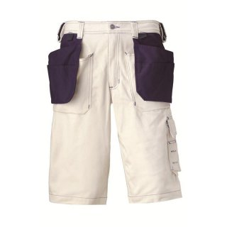 ANGEBOT: BATTLE Shorts Helly Hansen weiß/indigo C52