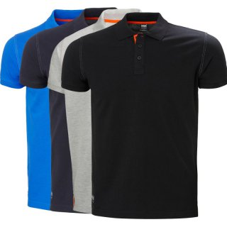 Polohemd OXFORD POLO Helly Hansen